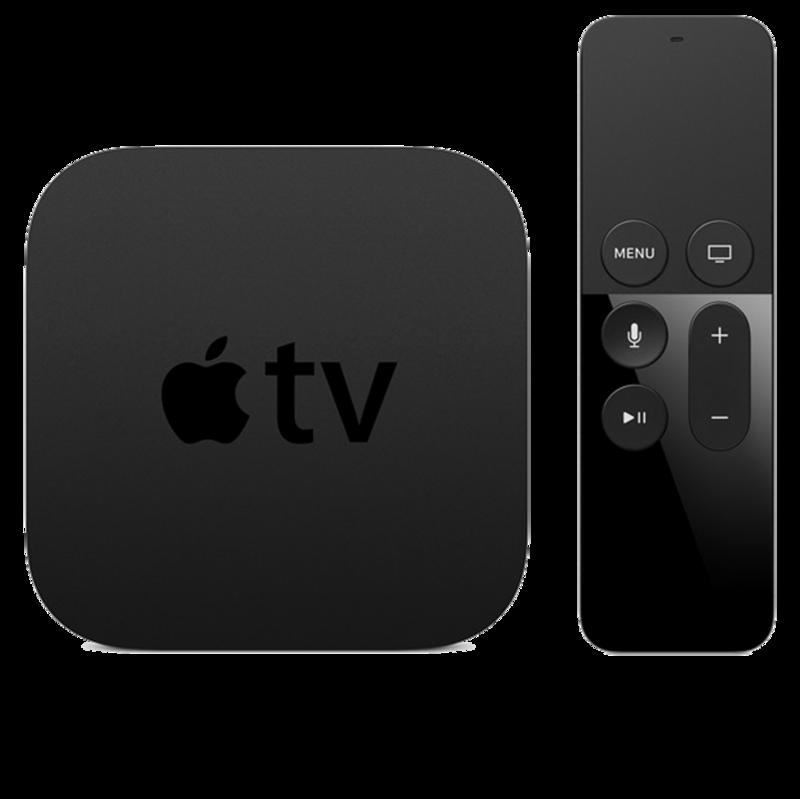 애플 TV 4세대 사용기