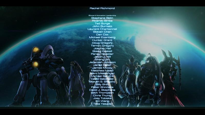 스타 크래프트2 공허의 유산 - 17년간의 대장정의 끝