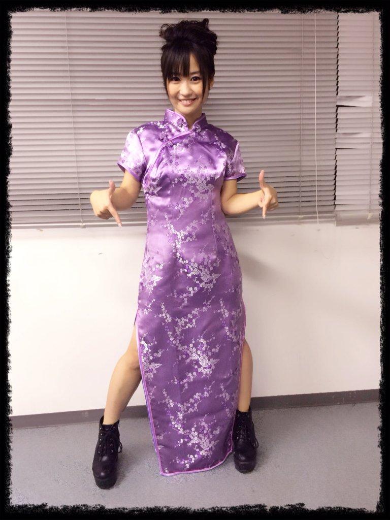 성우 오오가메 아스카씨가 자신의 트위터에 올린 사진