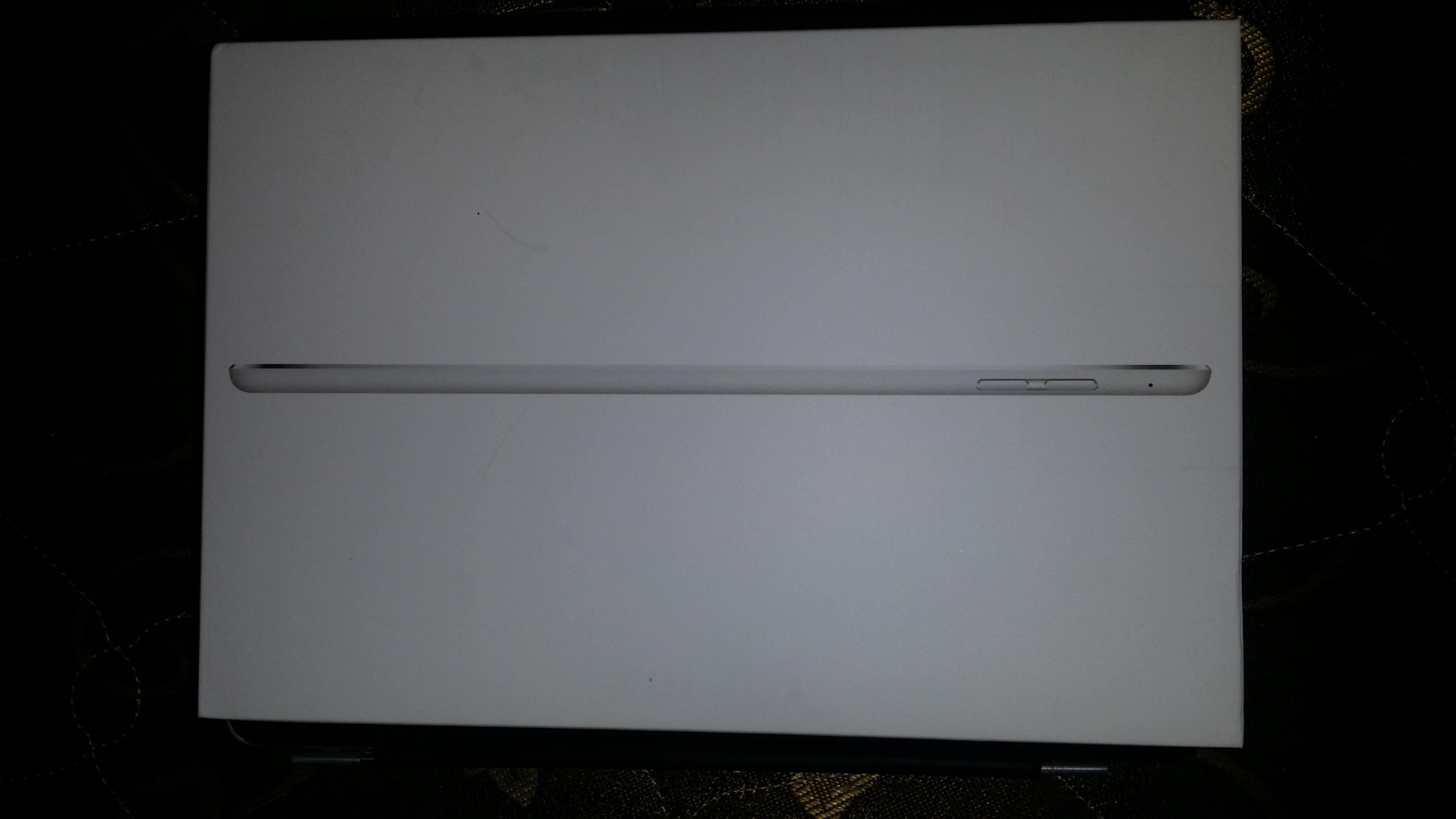 [휴대기기] 노트3 보다 가벼운 아이패드 미니4