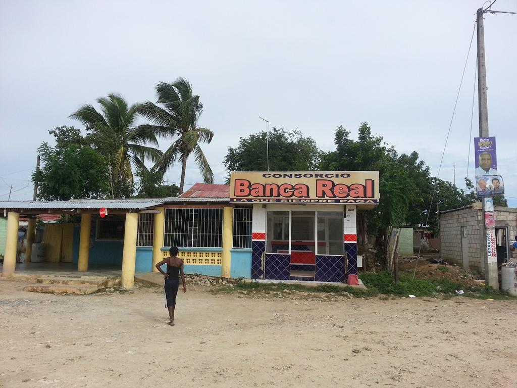 [도미니카공화국] 코이카 협력활동 3탄