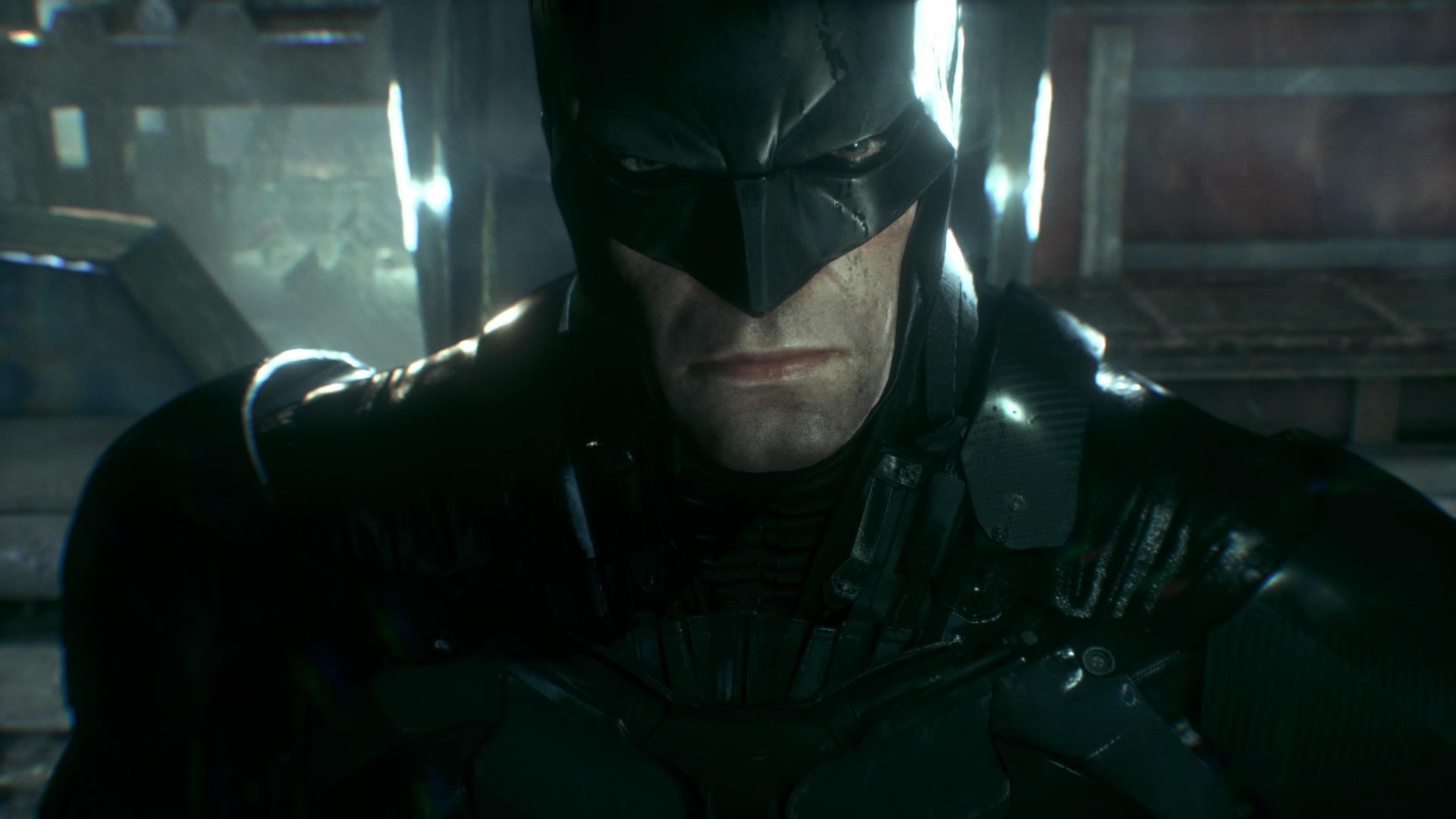 배트맨 : 아캄나이트 리뷰 - 과유불급