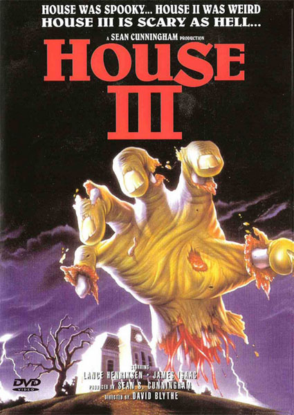 하우스 3: 더 호러쇼 (House III: The Horror Show.1..