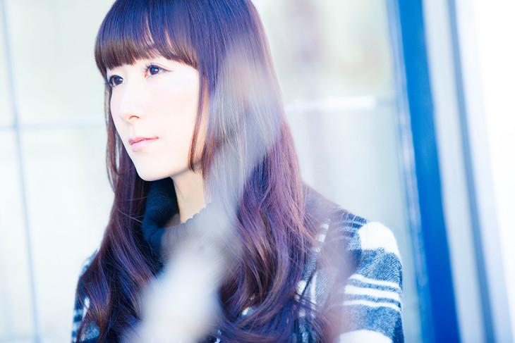 가수 ChouCho의 새로운 싱글 음반 2016년 2월 24일 발매