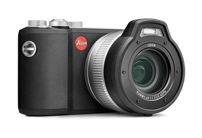 Leica에서 방수, 내충격 성능을 강화한 컴팩트 ..