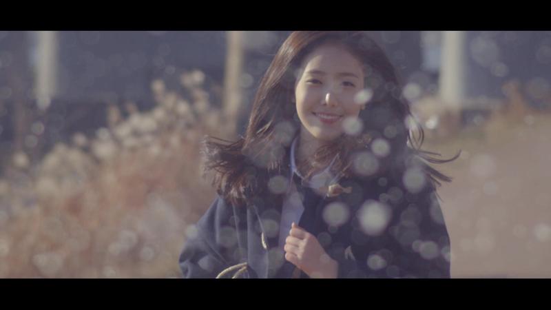 여자친구 신곡 시간을 달려서 MV