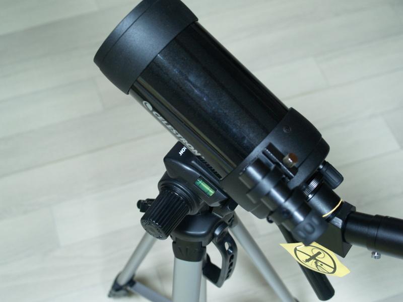 셀레스트론 C90 망원경 구입