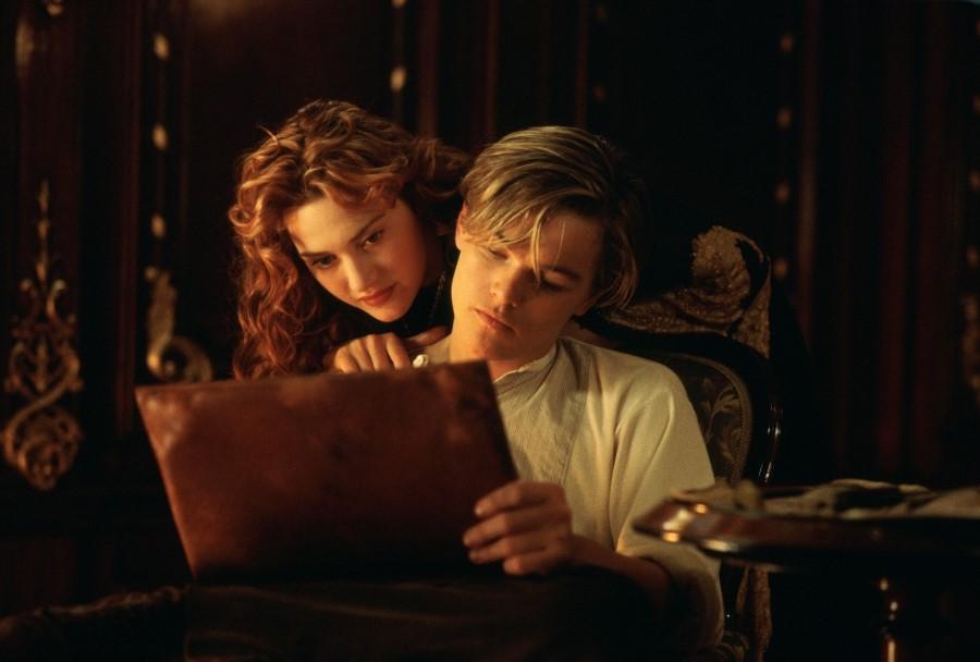 타이타닉 (Titanic, 1997)