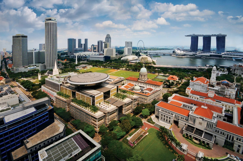 더 나은 스마트 도시를 규정하는 새로운 기준