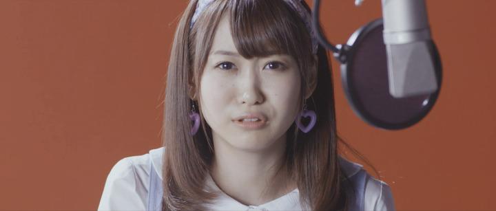 성우 세리자와 유우, 매운 수프의 광고 영상에 출연..