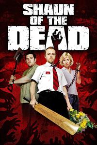 새벽의 황당한 저주 Shaun of the Dead (2004)