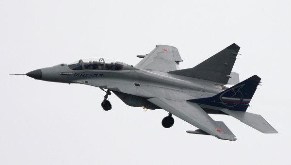 2대의 MIG-35 테스트가 이번녀에 진행될것.