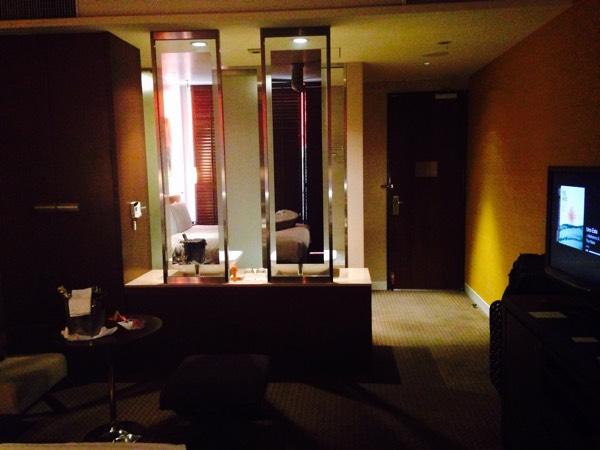 후쿠오카 위드더스타일 호텔