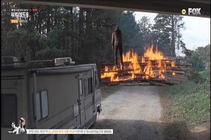 10월에 돌아오는 워킹데드(Walking Dead) 7