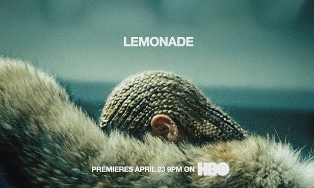 비욘세(Beyonce) [Lemonade] 듣는 중