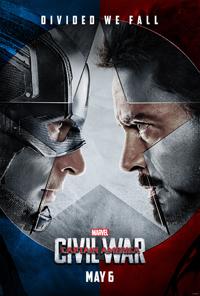 캡틴 아메리카 시빌 워 Captain America: Civil War ..