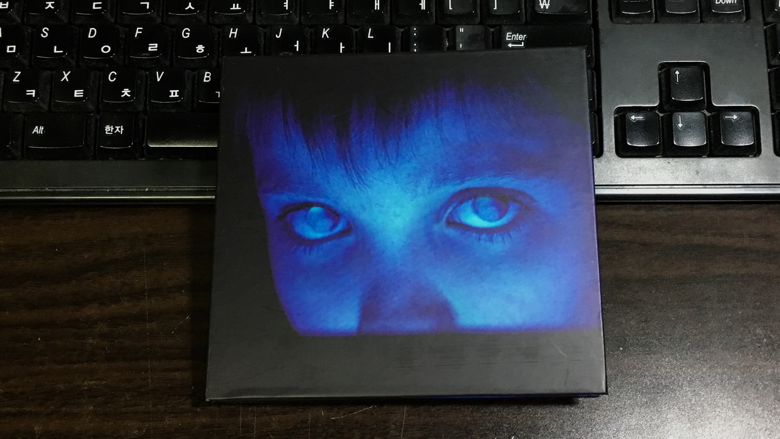 Fear Of A Blank Planet - Porcupine Tree / 2007