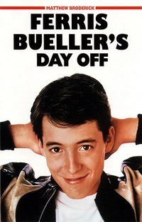 페리스의 해방 Ferris Bueller's Day Off (1986)
