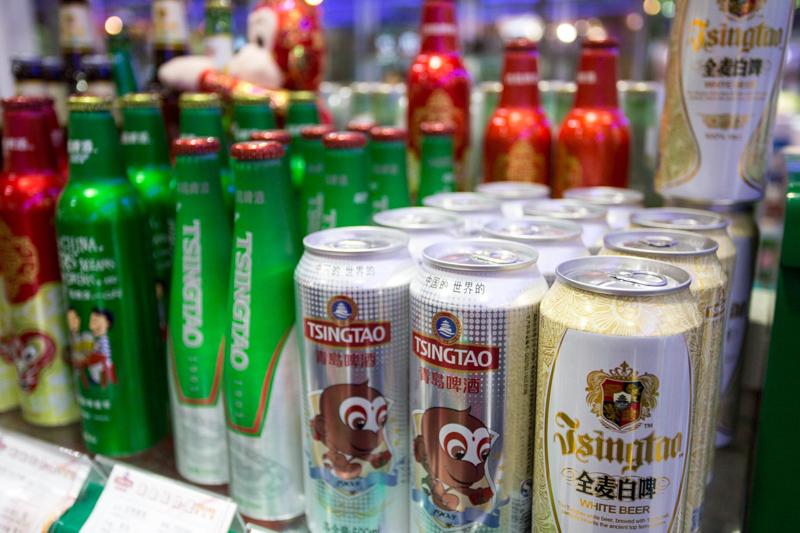 [3박4일 칭다오여행] - 2일차 - 1 (칭따오 맥주..