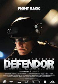 디펜도어 Defendor (2009)