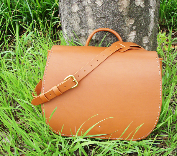 - Saddle Bag (No.1)
