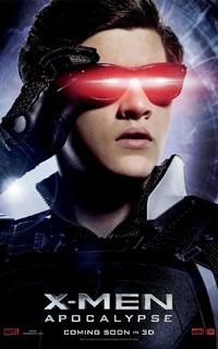 엑스맨 아포칼립스 X-Men: Apocalypse (2016)
