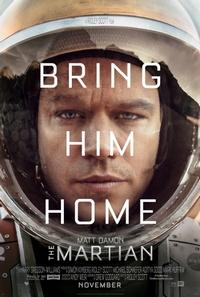 마션 The Martian (2015)