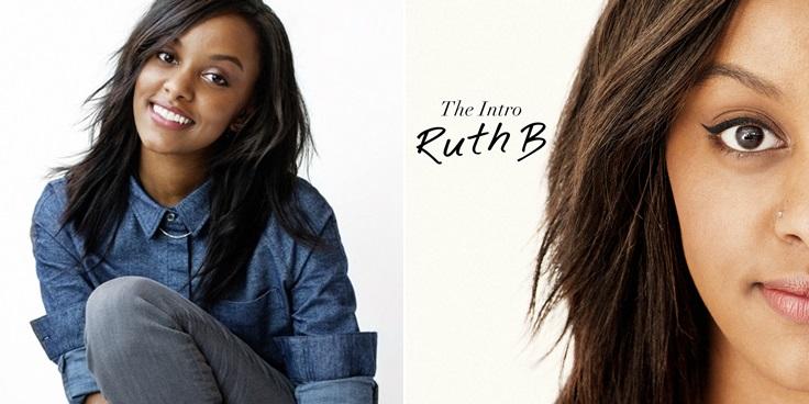루스 비(Ruth B) | 피아노에 담은 포크풍의 R&B