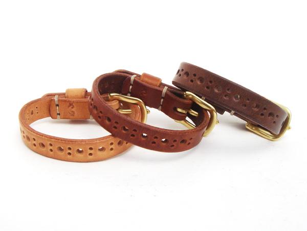 - Punching bracelet (No.2)