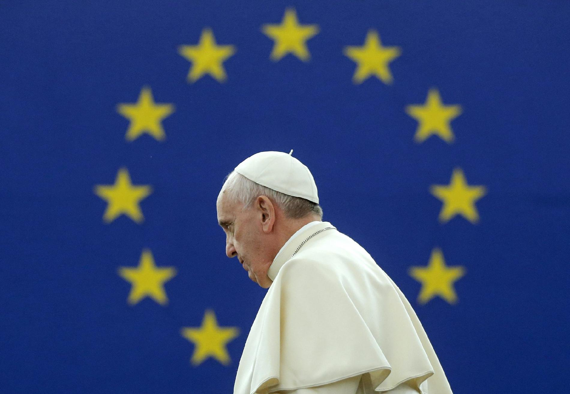 교황과 기독교, 그리고 정치적 올바름?