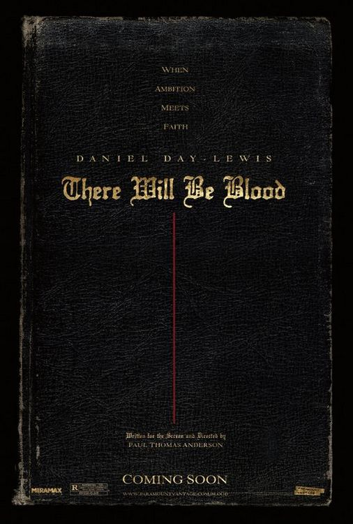 There will be blood. - 열등감이라는 괴물이 자라..