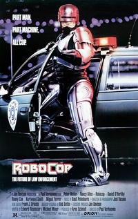 로보캅 RoboCop (1987)