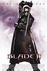 블레이드 2 Blade II (2002)