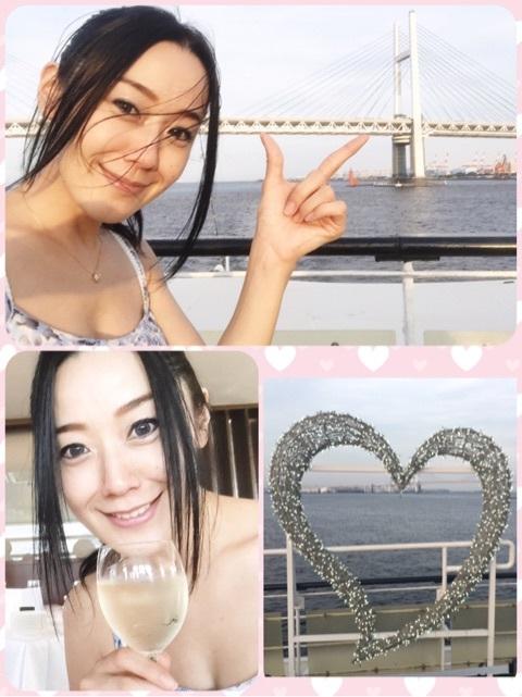 성우 아사카와 유우씨가 자신의 블로그에 올린 사진