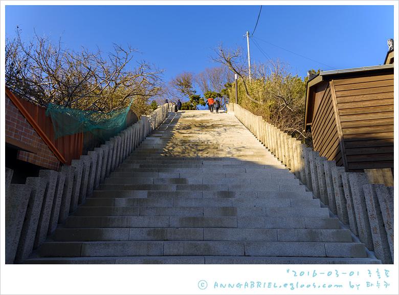 [포항] 구룡포공원 풍경, 구룡포 근대문화역사거리