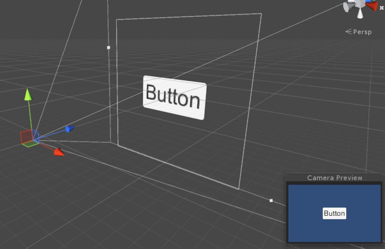Cardboard sdk의 UI 관련 버그