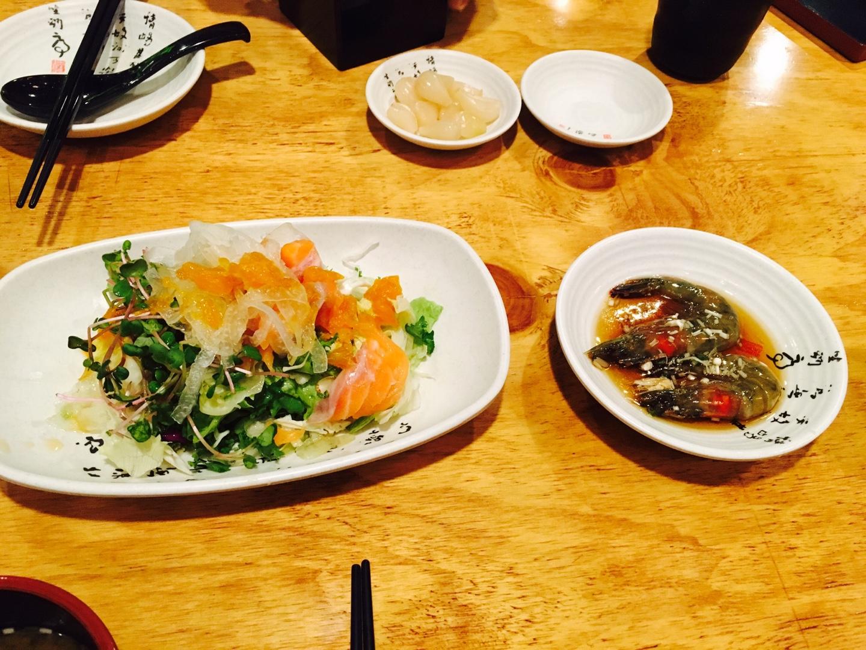 신림역 길초밥