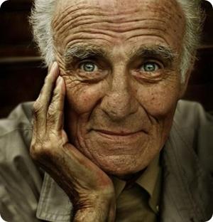 90세 노인의 일기.