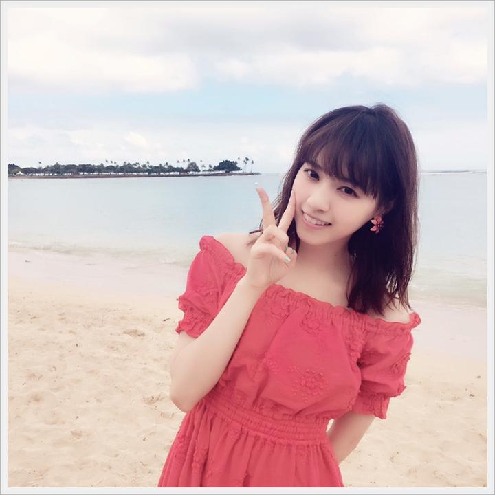 노기자카46, 니시노 나나세가 'non-no'에서 첫 단독..