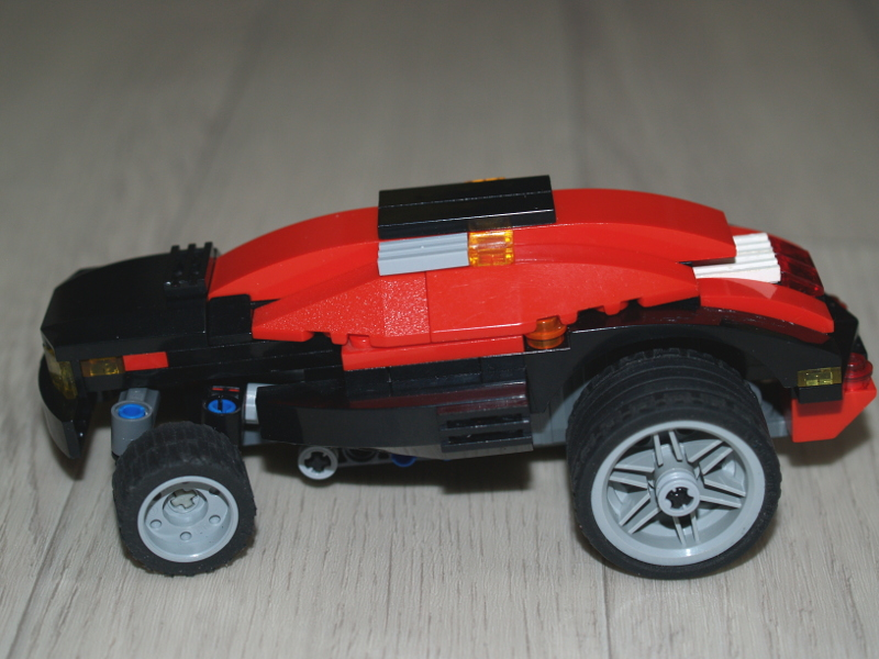 백만년만의 레고 블럭 만들기
