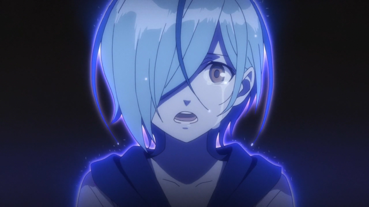 Scared Rider Xechs Track.03 The Right Prof..