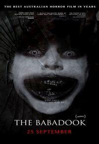 바바둑 The Babadook (2014)