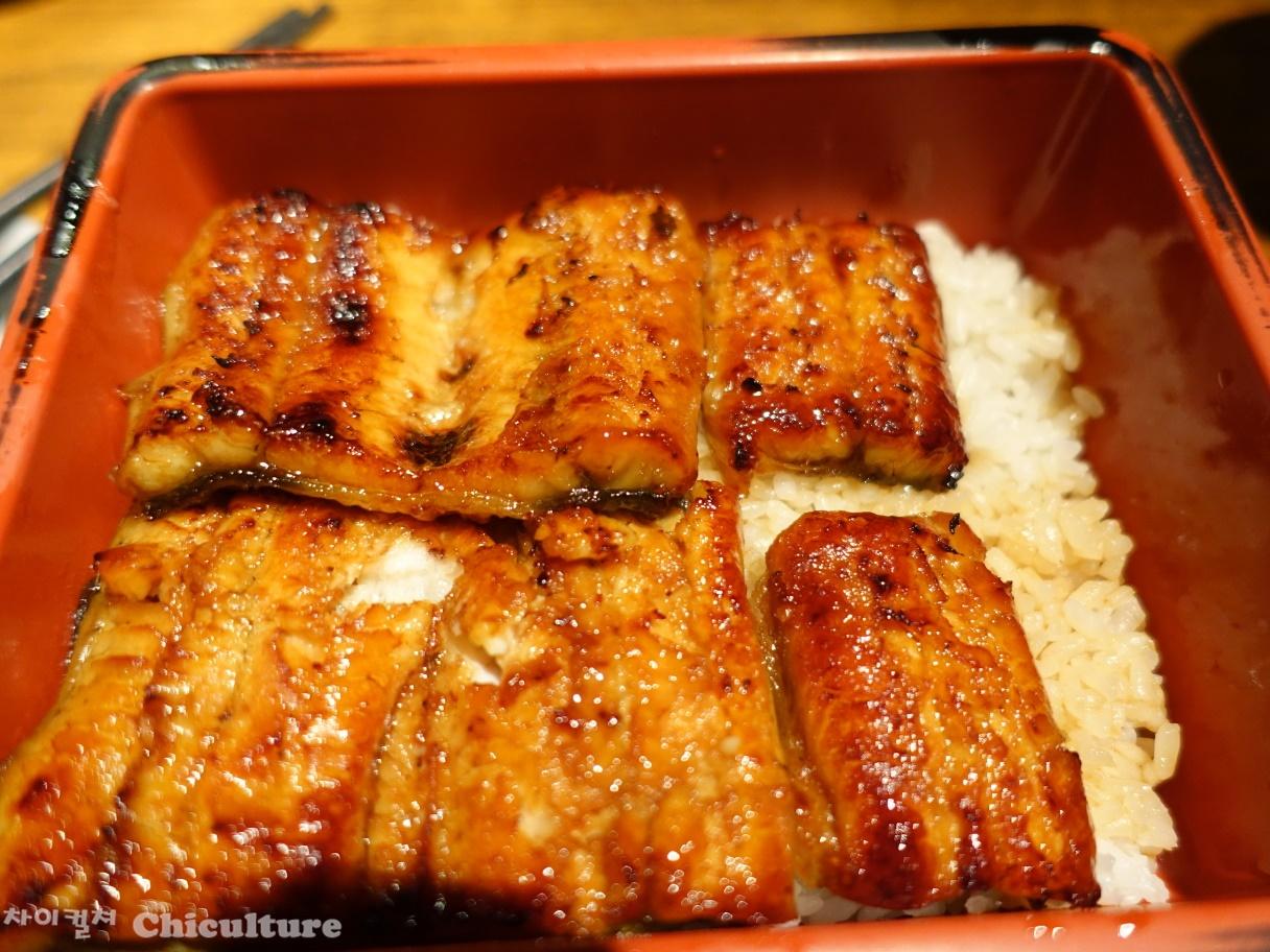 대만 타이페이 장어덮밥 맛 있는 곳 魚心