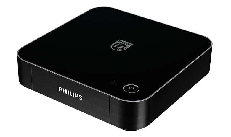 필립스 BDP7501 (UHD-BDP) 간단 소개 2부