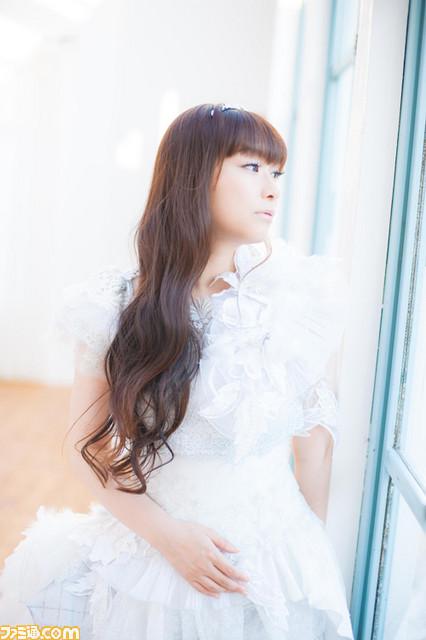 성우 이마이 아사미씨의 18번째 싱글 음반 발매 소식