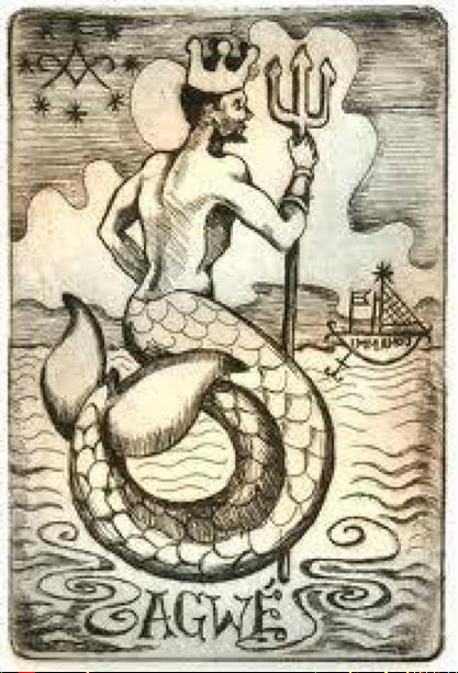 바다의 왕-멧 아궤