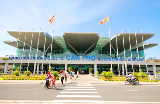 놀고 있는 공항은 놔두고 신규 공항 건설