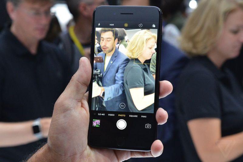 애플, 아이폰7 / 7 plus 발표 - 3.5mm 단자 삭제!