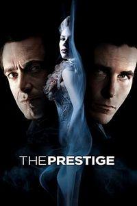 프레스티지 The Prestige (2006)