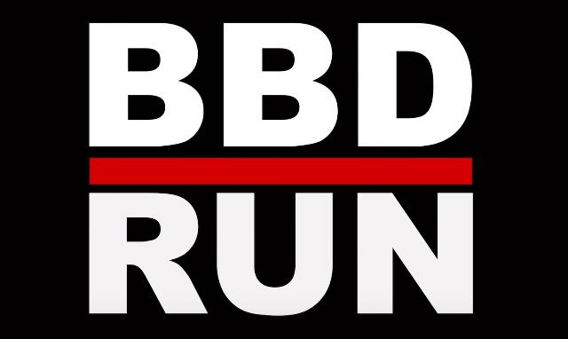 벨 비브 데보(Bell Biv DeVoe) - Run